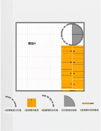 明日之后灯塔房设计图纸大全:海王灯塔房子建造攻略[视频][多图]图片6