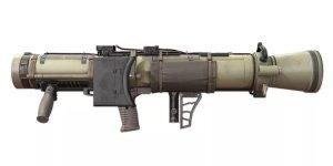 和平精英火力对决模式武器介绍:火力对决模式重火力武器大全图片5