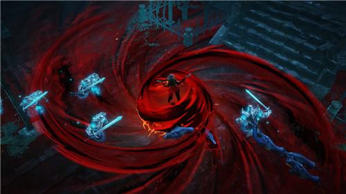 《暗黑破坏神不朽》亮相暴雪嘉年华 原汁原味的3A体验[视频][多图]图片4