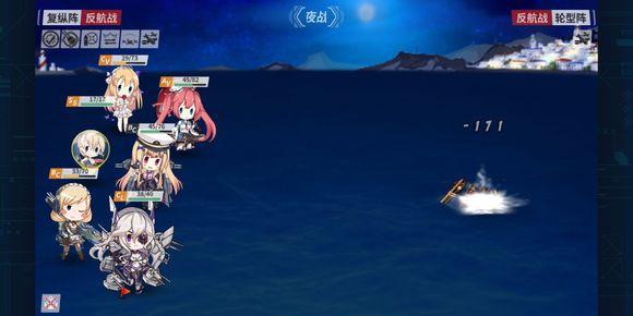 战舰少女R8-2百慕大群岛怎么过?8-2百慕大群岛通关攻略[视频][多图]图片6