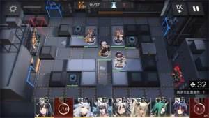 明日方舟喧闹法则EX-5怎么打?EX-5保护终端摆箱子攻略图片2