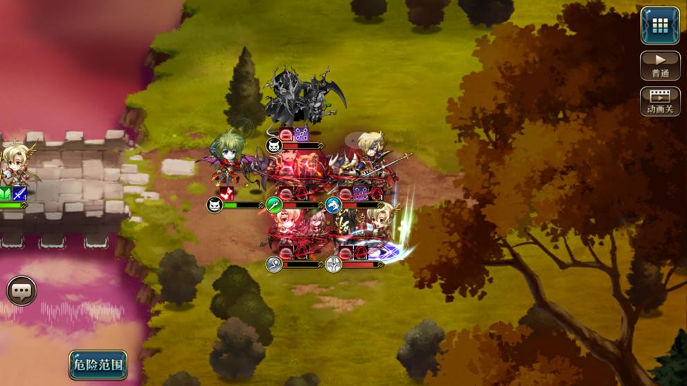 梦幻模拟战手游妮丝蒂尔用什么装备?妮丝蒂尔使用攻略[视频][多图]图片3