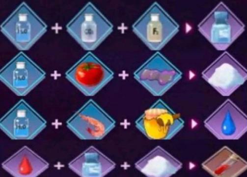 魂器学院妮妮珐活动配方大全:妮妮珐配方合成公式汇总[视频][多图]图片3