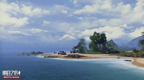 明日之后2月28日更新内容汇总:开放海岛地图,解锁12级庄园[视频][多图]图片1