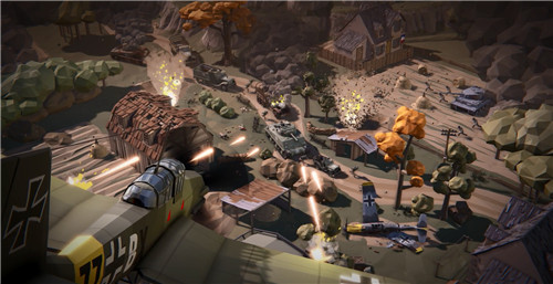梦回战场3月2日更新介绍 狙击手和三号坦克免费使用[视频][多图]图片1