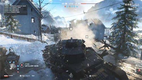 梦回战场3月2日更新介绍 狙击手和三号坦克免费使用[视频][多图]图片2