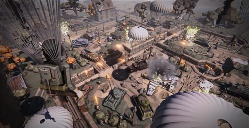 梦回战场3月2日更新介绍 狙击手和三号坦克免费使用[视频][多图]图片3