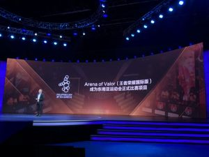 王者荣耀国际版《传说对决》入选东南亚运动会电竞项目图片1