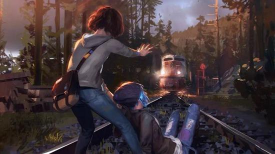 国产电影互动式游戏《隐形守护者》将推出手游[视频][多图]图片15