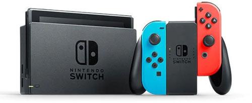 Attention!腾讯确认代理国行版任天堂Switch![视频][多图]图片5