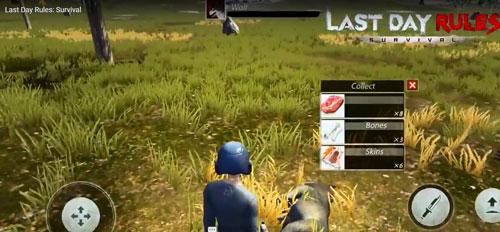 沙盒生存射击游戏《Last Day Rules》国内厂商的出海之作[多图]图片4