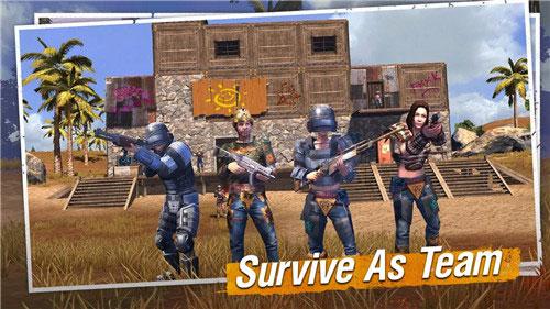 沙盒生存射击游戏《Last Day Rules》国内厂商的出海之作[多图]图片8