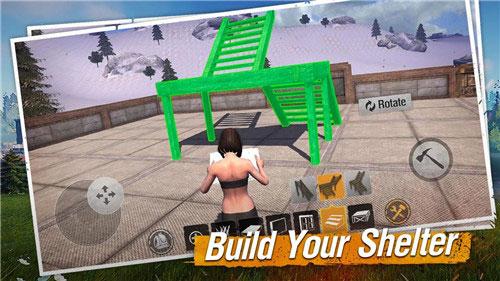 沙盒生存射击游戏《Last Day Rules》国内厂商的出海之作[多图]图片3