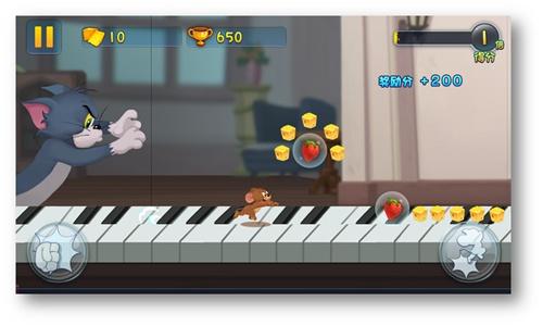 猫鼠世界过足瘾 《猫和老鼠手游》玩法大揭秘图片6
