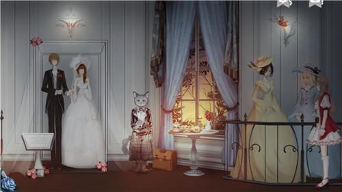《人偶馆绮幻夜》带你走进童话中的梦幻世界[多图]图片8