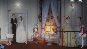 《人偶馆绮幻夜》带你走进童话中的梦幻世界图片8