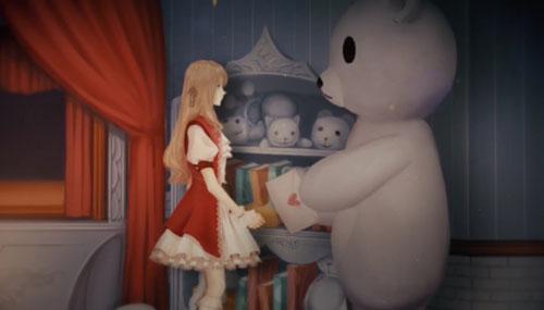 《人偶馆绮幻夜》带你走进童话中的梦幻世界[多图]图片10