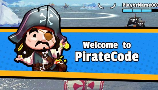 《海盗法则》5月22日开测!这个海贼王我当不定了[视频][多图]图片6