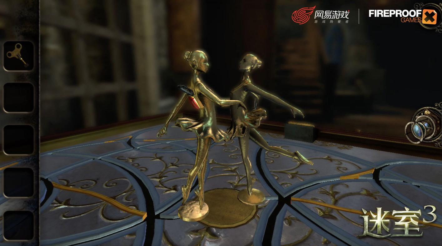 《迷室3》今日全平台正式上线!安卓平台限时5折优惠[视频][多图]图片2
