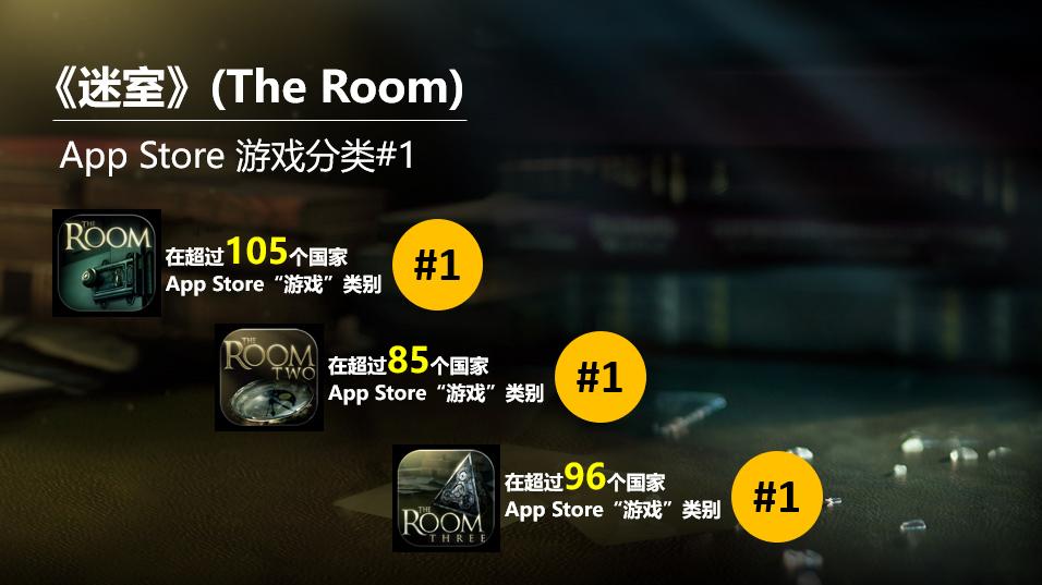 《迷室3》今日全平台正式上线!安卓平台限时5折优惠[视频][多图]图片4