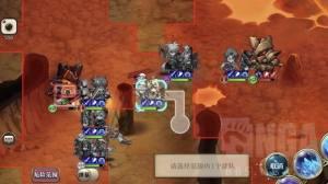 梦幻模拟战手游援护防御怎么打?初级考试援护防御攻略图片3
