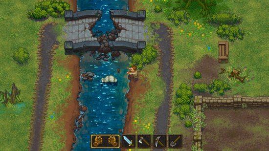 Steam经典经营游戏《守墓人》将推手机版[多图]图片10