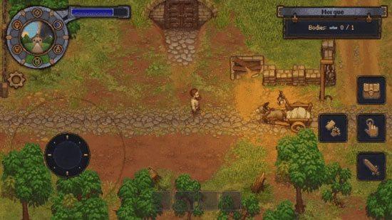 Steam经典经营游戏《守墓人》将推手机版[多图]图片6