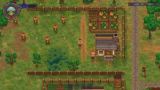 Steam经典经营游戏《守墓人》将推手机版[多图]图片8
