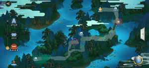 剑网3指尖江湖九州引江湖秘四人本攻略 江湖秘四人本简易版图片3