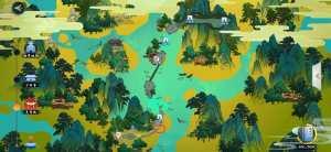 剑网3指尖江湖九州引江湖秘四人本攻略 江湖秘四人本简易版图片2