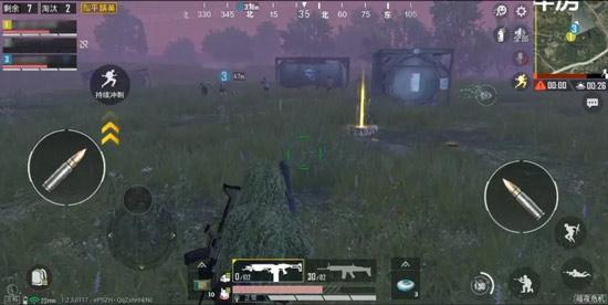 和平精英暗夜模式6月25日上线 新版本爆料第一弹[视频][多图]图片8