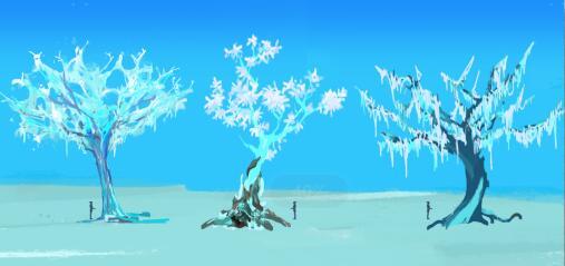 创造与魔法暑期版本来袭 极地岛屿新BOSS等你来战[视频][多图]图片1