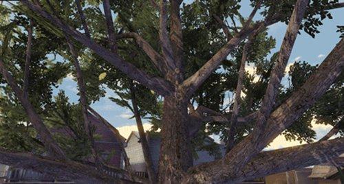 明日之后红杉镇休闲玩法 红杉镇休闲娱乐第一位[视频][多图]图片1