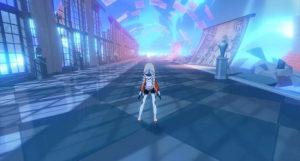 崩坏3女武神游侠增幅核心天穹游侠即将登场图片7