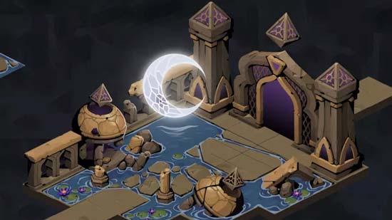 贪婪洞窟2新版本曝光:图解沙之眼怪物与地图[视频][多图]图片4