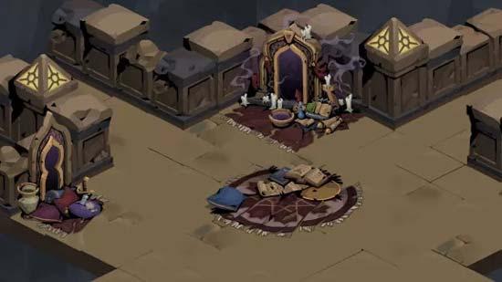 贪婪洞窟2新版本曝光:图解沙之眼怪物与地图[视频][多图]图片3