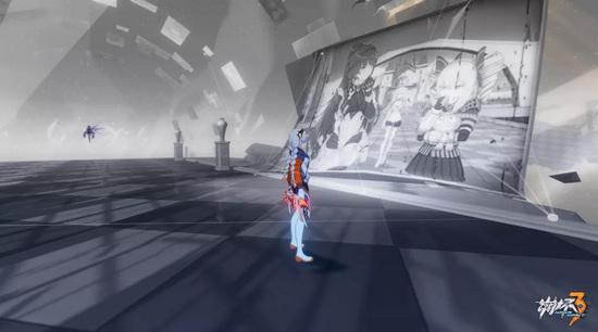 崩坏3主线第十一章间章更新预告 琪亚娜归来[视频][多图]图片1