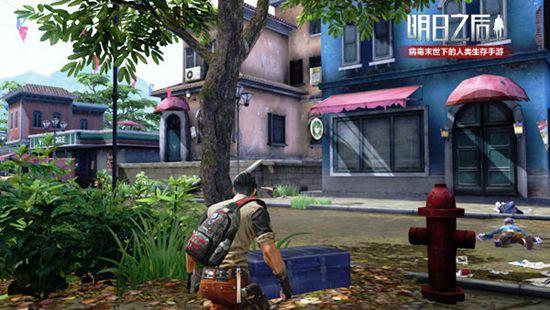 明日之后末日猎荒藏宝 夏尔镇赛季全新玩法来袭[视频][多图]图片2