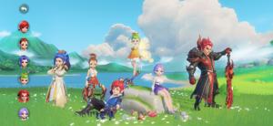 梦幻西游三维版评测:从2D到三维焕然一新的还有更多图片1