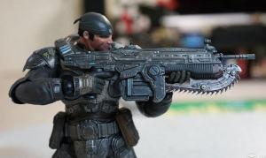 战争机器Q版移植《战争机器POP!》手游8月22日发布!图片2