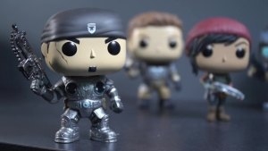 战争机器Q版移植《战争机器POP!》手游8月22日发布!图片8