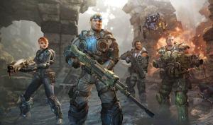 战争机器Q版移植《战争机器POP!》手游8月22日发布!图片5