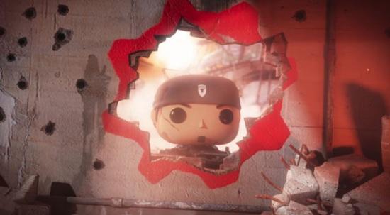 战争机器Q版移植《战争机器POP!》手游8月22日发布![视频][多图]图片12