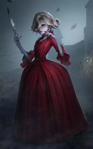 第五人格红夫人特质怎么样?红夫人玛丽技能特质介绍[视频][多图]图片2