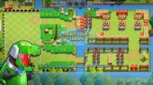 Rush Wars攻略大全:开局进阶技巧汇总图片2