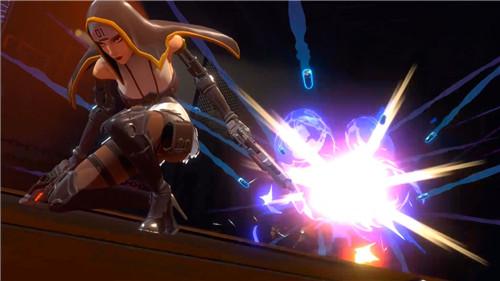 《金属对决》新概念格斗游戏,有点意思啊![视频][多图]图片4