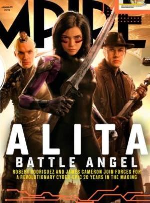 阿丽塔战斗天使完整版图3