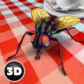 昆虫飞行模拟器3D修改版