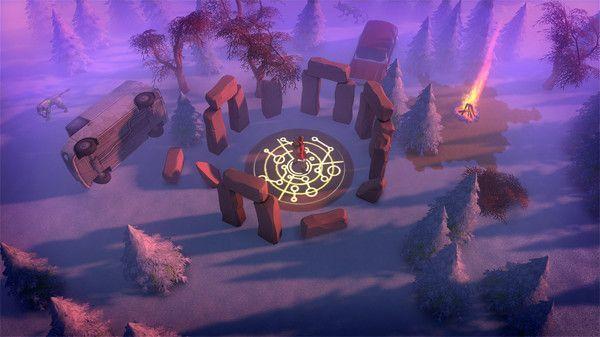Dysmantle游戏官方网站下载正式版图片4
