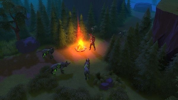 Dysmantle游戏官方网站下载正式版图片1